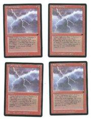 Chain Lightning front