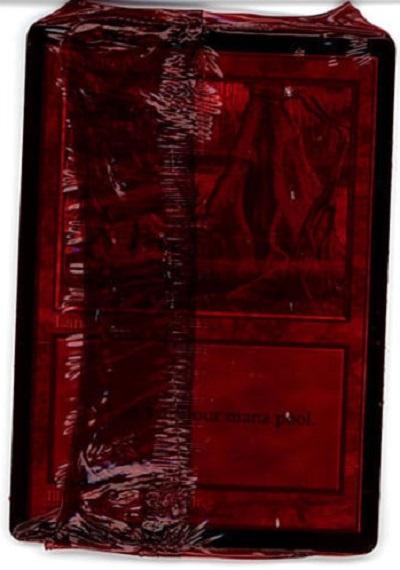 Promo APAC Red Pack