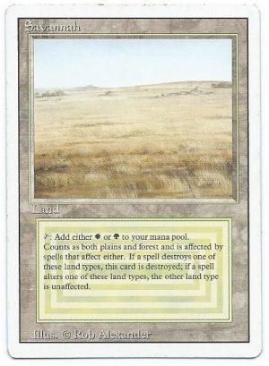 revised 1x savannah duel land front