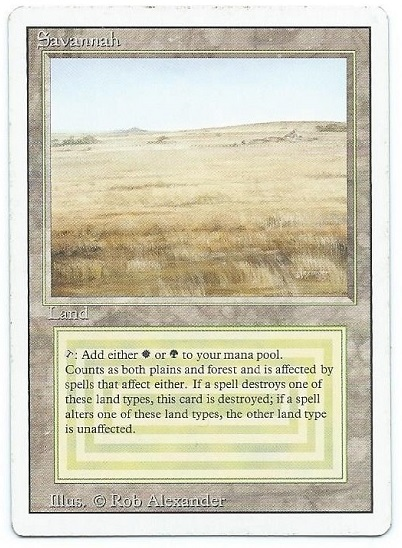 revised 1x savannah duel land front