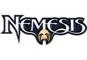 Nemesis complete set