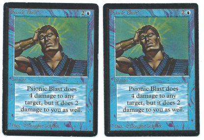 Beta Psionic Blast front
