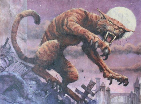 saberthoot_alley_cat_MTG_art