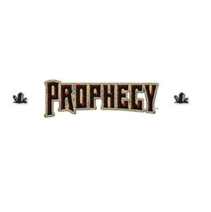 Prophecy full english set