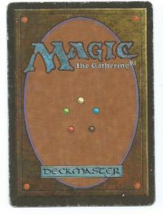 Magic MTG Force of Will back
