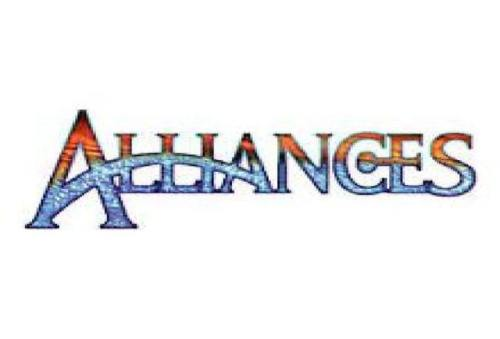 Alliances Complete English Set