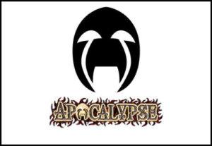 Apocalypse MTG complete set