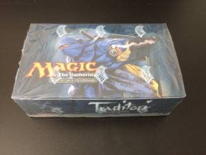 Booster Box Betrayers of Kamigawa