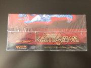 Champions of Kamigawa ITALIAN Theme Decks box