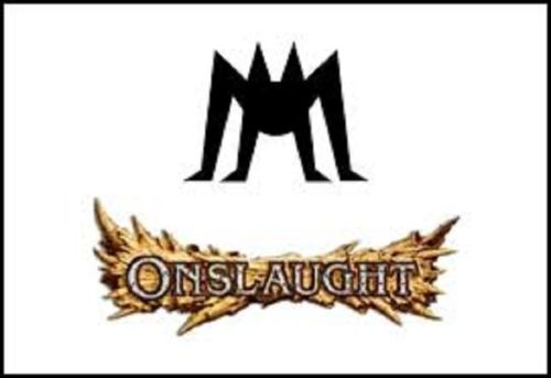 Onslaught Complete Set