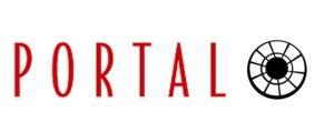 Portal 1 logo