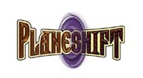 Planeshift complete set