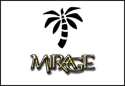 Mirage complete set