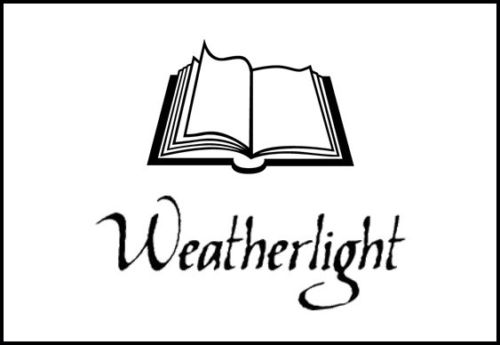 Weatherlight complete english set