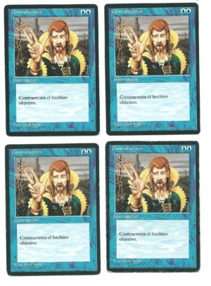 4x FBB Counterspell (Spanish) front