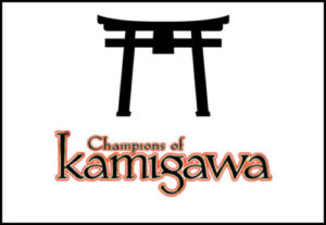 Champions of Kamigawa complete English set