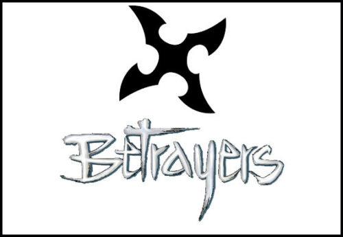 Betrayers of Kamigawa Complete English set