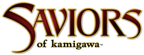 Saviors of Kamigawa Complete English set