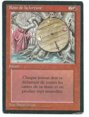 Wheel of Fortune FBB French front
