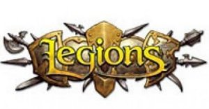 Magic MTG Legions complete English setjpg