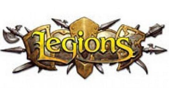 Magic MTG Legions complete English setjpg