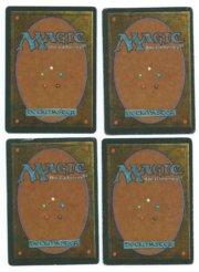 Magic MTG 4x Hurkyl's Recall FBB French back