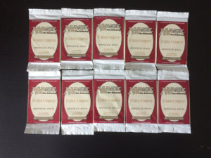 Fallen Empires 10x Booster Boxes sealed