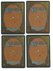 Magic MTG FBB 4x Jayemdae Tome back