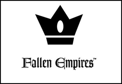 Magic MTG Fallen Empires complete english set