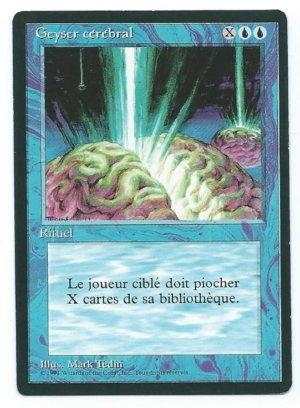 4x Brain Geyser FBB French 1
