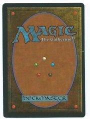 Magic MTG FBB Stasis German back