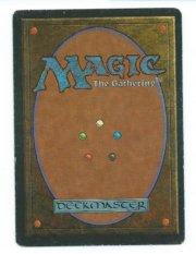 Magic MTG FBB Winter Orb back