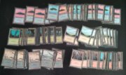 FBB German 100 basic lands