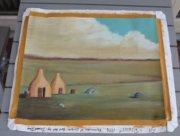Original MTG Artworks Plains