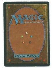 Magic MTG PLAYED Counterspell FBB German Back