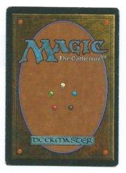 Magic MTG FBB Copy Artifact German back 2