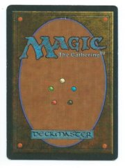 Magic MTG FBB Mirror Univers Italian back]