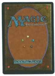 Magic MTG FBB Sol RIng German back 2