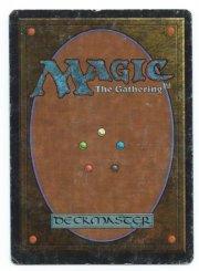 Magic MTG Unlimited Berserk Played back