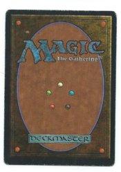 Magic MTG Unlimited Berserk fback