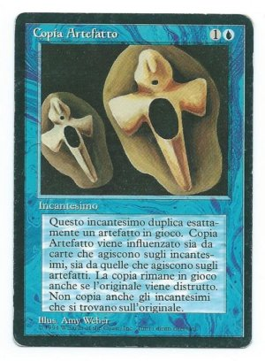 Copy Artifact FBB Italian front