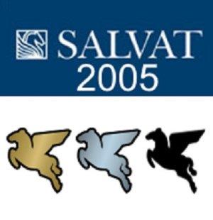 Magic MTG set Salvat Hachette 2005