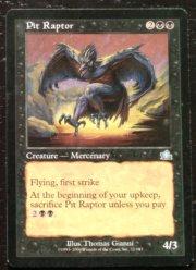 Pit Raptor MTG card
