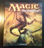 Salvat Hachette Magic MTG Binder