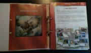 Salvat Hachette Magic MTG cards guide