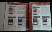 Salvat Hachette Magic MTG cards guide 2
