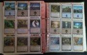 Salvat Hachette Magic MTG cards spirit