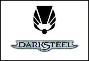 Darksteel complete set