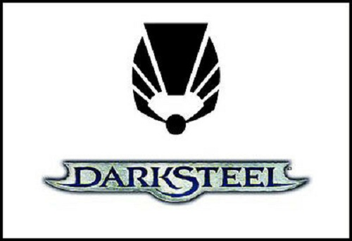 Darksteel complete set
