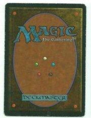 Magic MTG FBB Scrubland #2 French